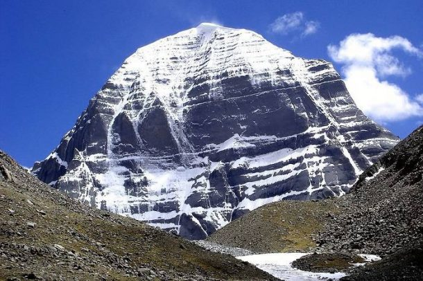 The Saga Dawa Festival at Mount Kailash