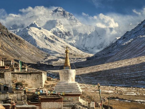 Top 10 sights of a Tibet Tour | Explore Tibet