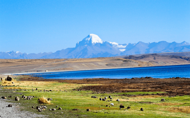 Traveling to Tibet in Summer