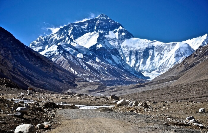 Why the Everest Base Camp Tours in Tibet Better Than from Nepal   Explore Tibet