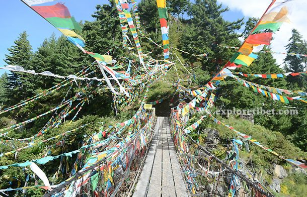 Gyirong - The Only International Gateway to Tibet | Explore Tibet