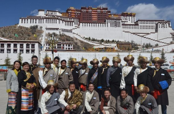 Explore Tibet Received the 2018 Certificate of Excellence from TripAdvisor