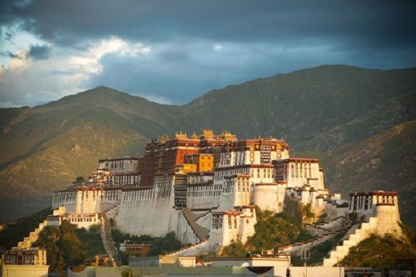 BREAKING NEWS: Tibet is reopened for foreigners!