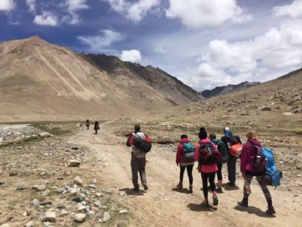 The Best Short Treks in Tibet