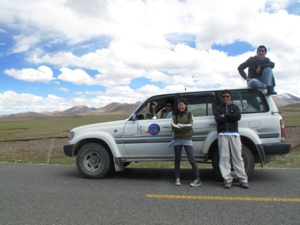 How to Apply for the Tibet Travel Permit