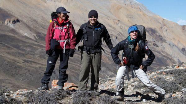 Trekking in Tibet in Spring 2019– The Best Spring Trekking Routes