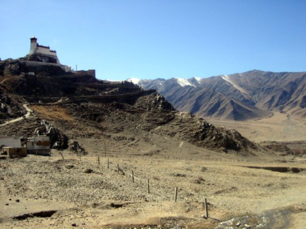 Top sights of Lhokha Prefecture, Tibet