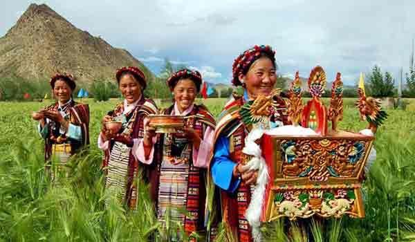 Can Tourists Visit Tibet?