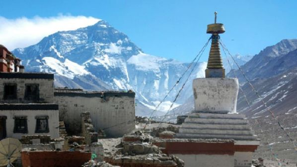 The Most Famous Mountains of Tibet
