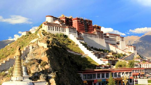 A Complete Guide to Visiting Lhasa – Part I