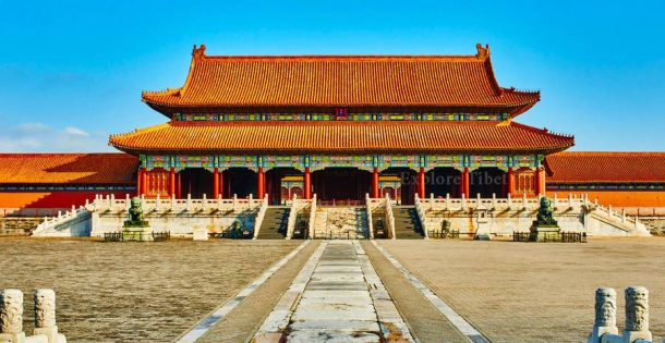 How to Travel to Tibet from Mainland China