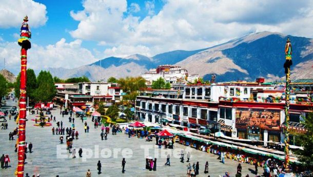 Saga Dawa: The festival of the Fourth Month in Tibet