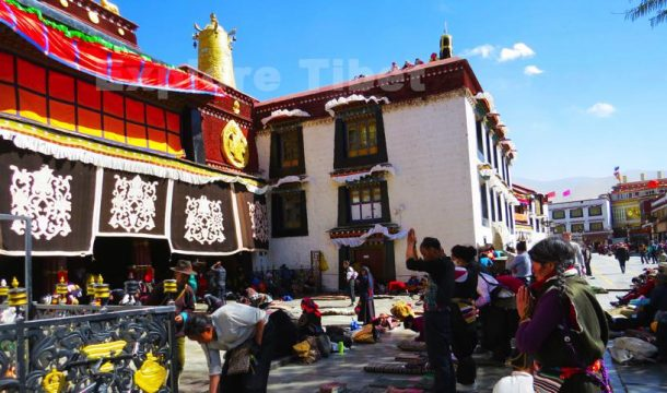 Top Best Tours In and Around Lhasa