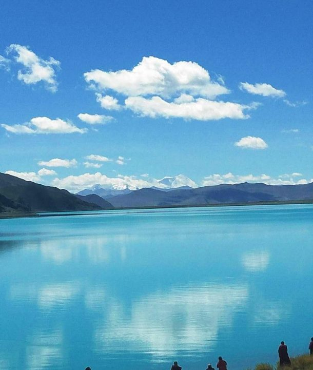 Best places to visit for your first Tibet tour