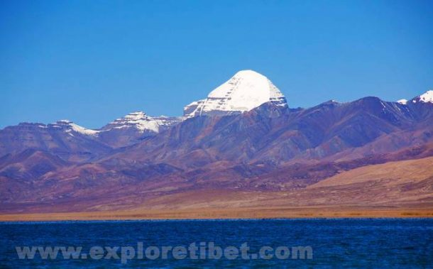 How to Get to Mount Kailash and Lake Manasarovar?