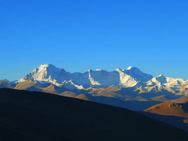 What Makes a Tibet Tour So Unique?