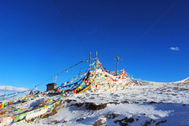 Top Tibet Winter Tours