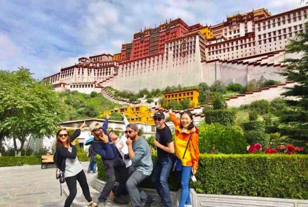 Top Tibet Winter Tours