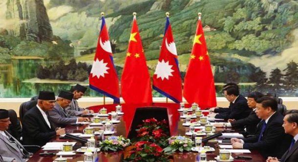 Latest News: Zhangmu China-Nepal Border Reopened