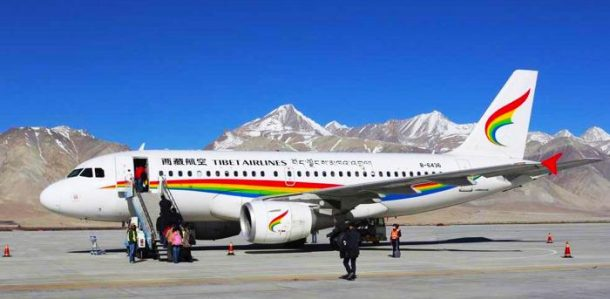 Where to start your Tibet tour – Nepal or China