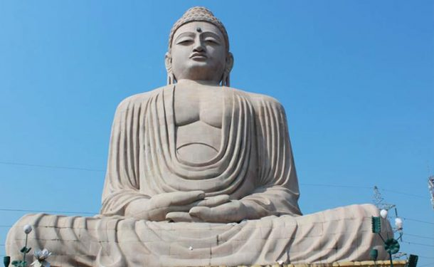 Buddha and the Beginnings of Buddhism