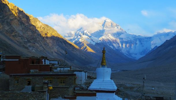 Everest National Park reopens on May 1st, 2020