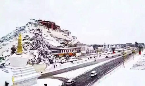 Travel to Tibet: Is Tibet a good place to visit?