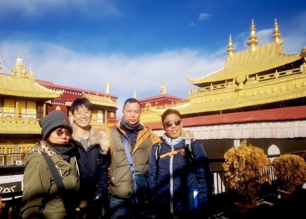 Tibet Travel Advice