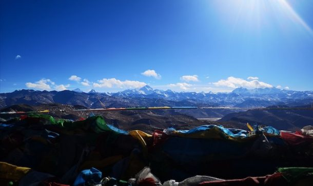 How Do I Get a Tibet Travel Permit?