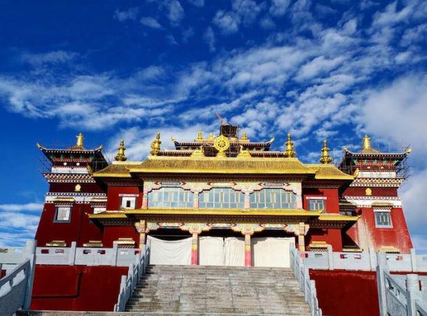 What Is Tibet Known For?