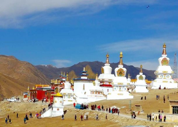 Is Tibet a safe place to Travel?