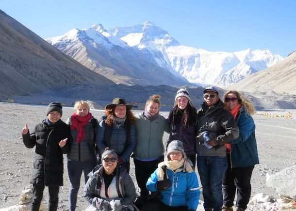 Tibet Travel Itineraries