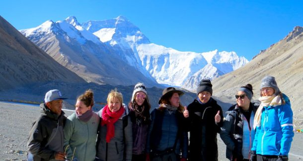 Top 10 Places to Visit in Tibet