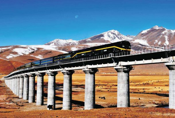 The Best Way to Travel to Tibet