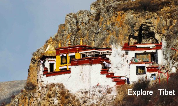 Meditating in Tibet – Top Tibetan Sites for Meditation