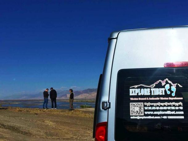 Tibet Permits for International Travelers