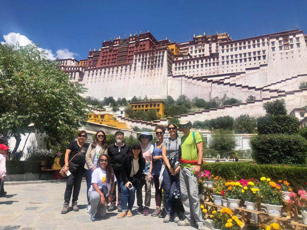 Autumn in Tibet – The Best Time for Touring the Plateau