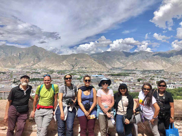 Discover Lhasa- the holy city of Tibet