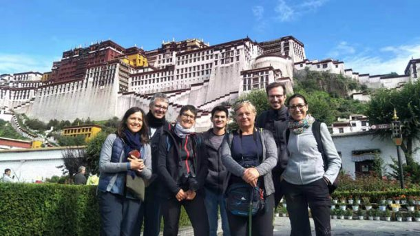 How to get a Chinese Entry Visa to visit Tibet
