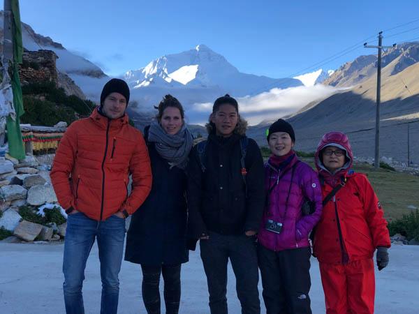 Ultimate Tibet Trekking Adventures