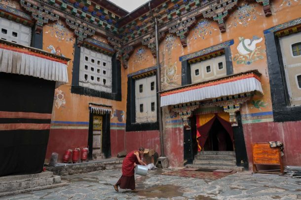 Lhasa to Kathmandu Overland: an Experience of a Lifetime with Explore Tibet