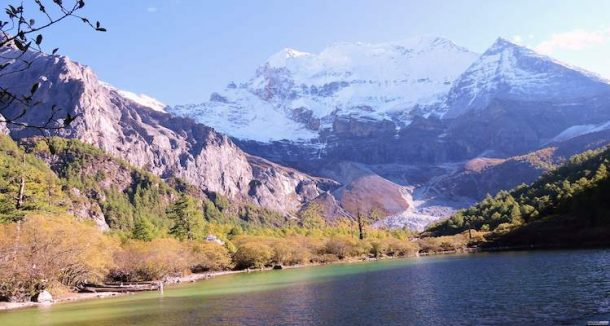 Amazing Experiences for a Nyingchi Tour in Tibet