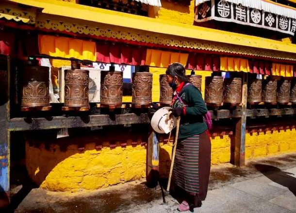 Cultural Experiences to try in Lhasa