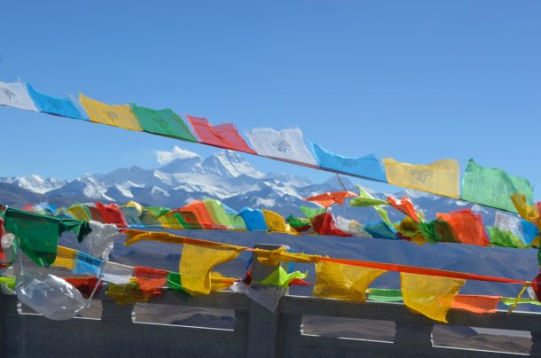 Reopening of Tibet Attractions After Lockdown