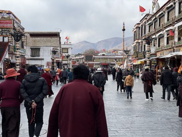 Bakhor Street