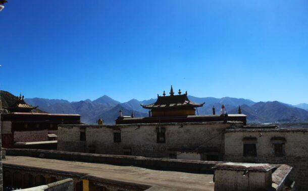 Top Five Monasteries in Tibet
