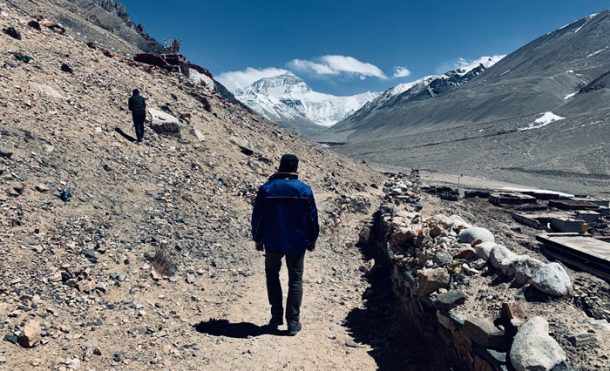 Traveling to Tibet on a Budget