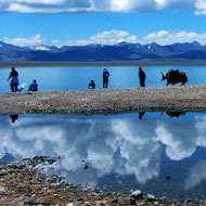 2 Days Namtso Lake Excursion