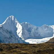 15 Days Mt.Lhakpa Ri Expedition