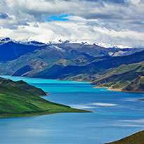 5 Days Lhasa and Yamdrok Lake Tour